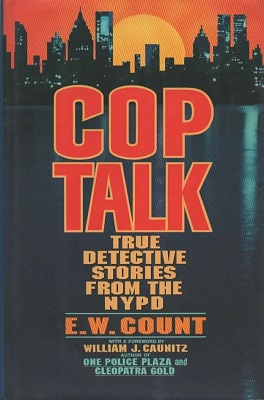 Image for Cop Talk - True Detective Stories From The NYPD