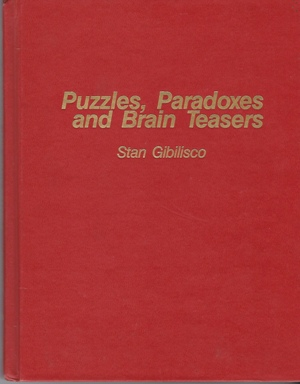 Image for Puzzles, Paradoxes And Brain Teasers