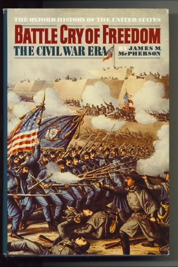 Image for Battle Cry Of Freedom, The Civil War Era