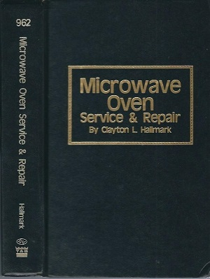 Image for Microwave Oven Service & Repair