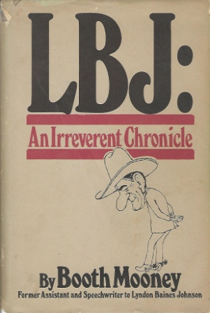Image for LBJ: An Irreverent Chronicle