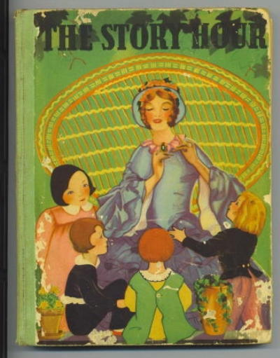 Image for The Story Hour