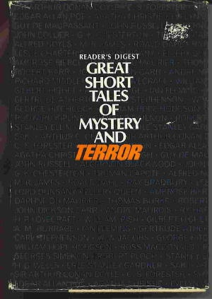 Image for Great Short Tales Of Mystery And Terror