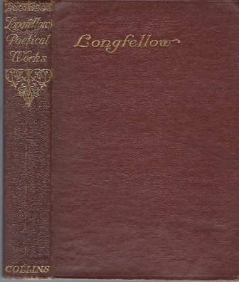 Image for Longfellow's Poetical Works  (With an Introduction by Alfred Noyes)