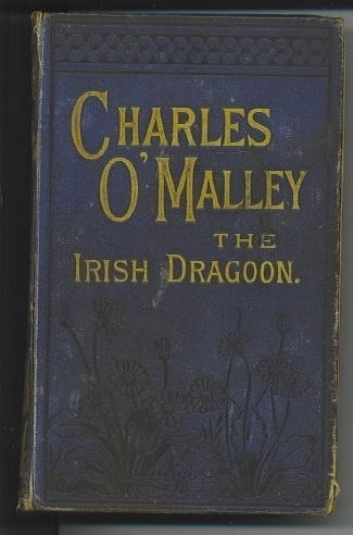 Image for Charles O'malley, The Irish Dragoon A Complete Edition