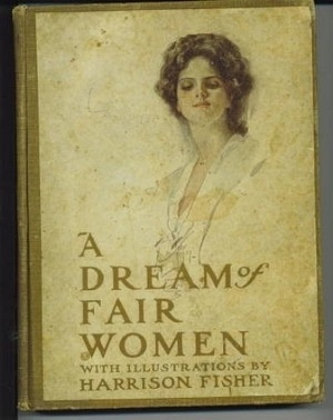 Image for A Dream Of Fair Women
