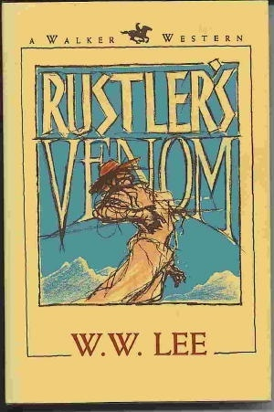 Image for Rustler's Venom