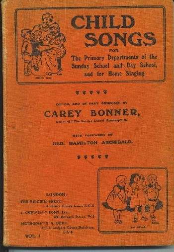 Image for Child Songs