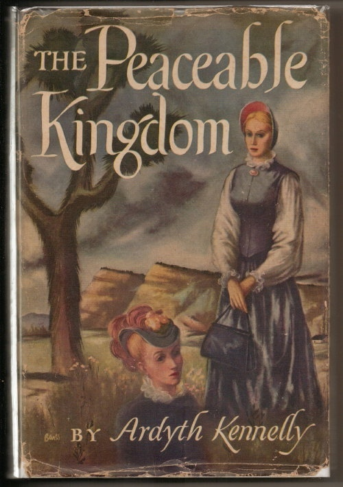 Image for The Peaceable Kingdom