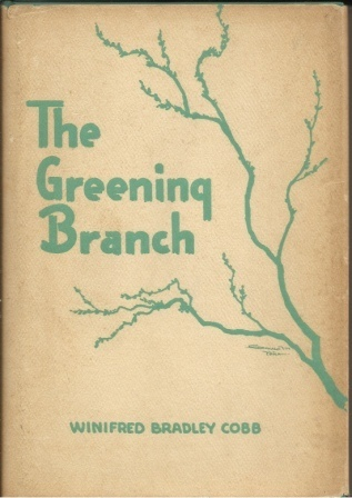 Image for The Greening Branch