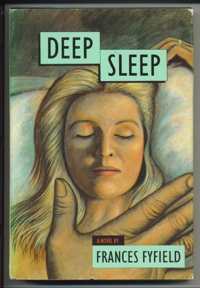 Image for Deep Sleep