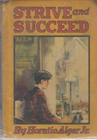 Image for Strive And Succeed