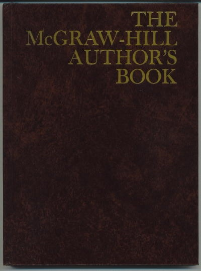 Image for The Mcgraw-Hill Author's Book