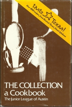 Image for The Collection A Cookbook
