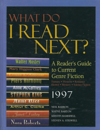 Image for What Do I Read Next?  A Reader's Guide to Current Genre Fiction