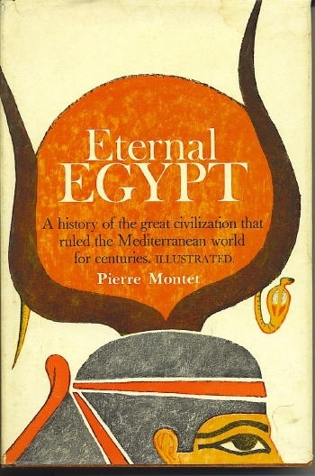 Image for Eternal Egypt