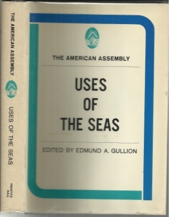 Image for Uses Of The Seas