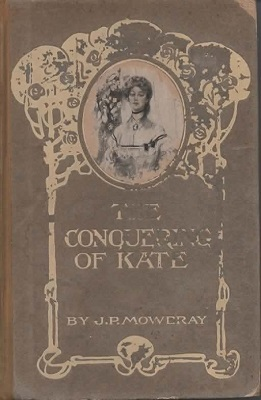 Image for Conquering Of Kate