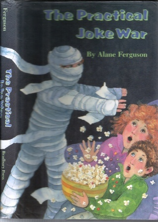 Image for The Practical Joke War