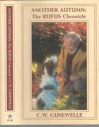 Image for Another Autumn: The Rufus Chronicle