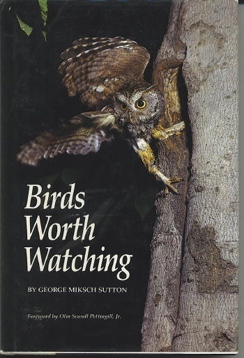 Image for Birds Worth Watching