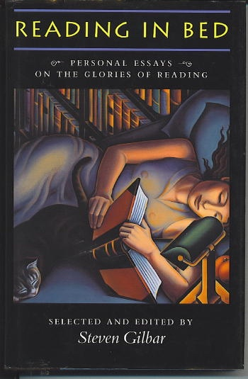 Image for Reading In Bed