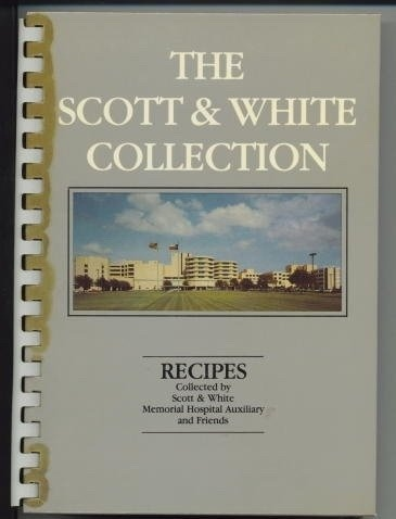Image for The Scott & White Collection