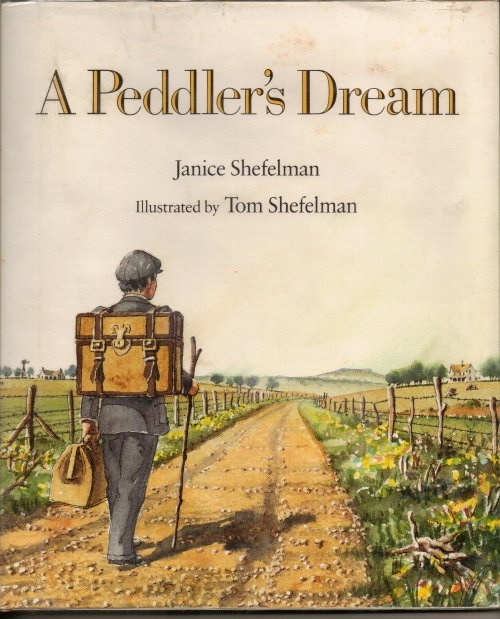 Image for A Peddler's Dream