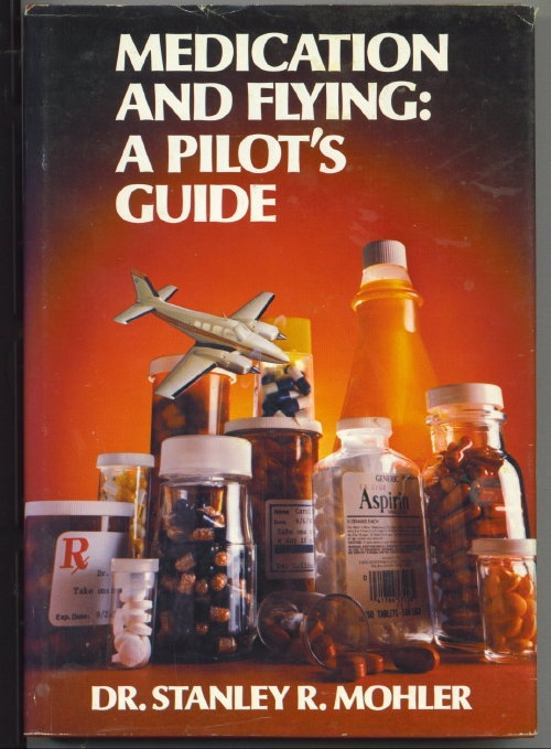 Image for Medication And Flying: