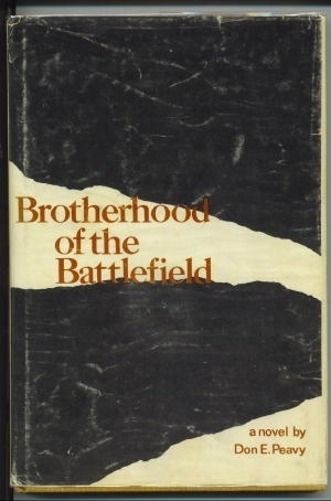 Image for Brotherhood Of The Battlefield