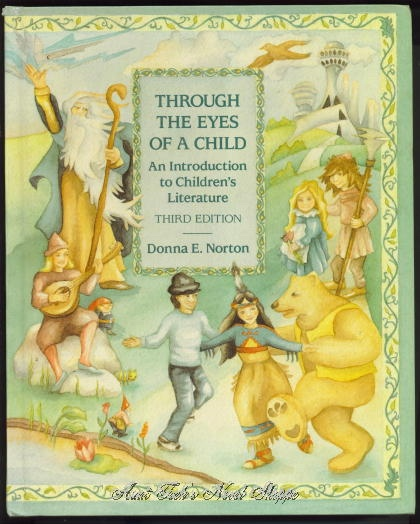 Image for Through The Eyes Of A Child An Introduction to Children's Literature
