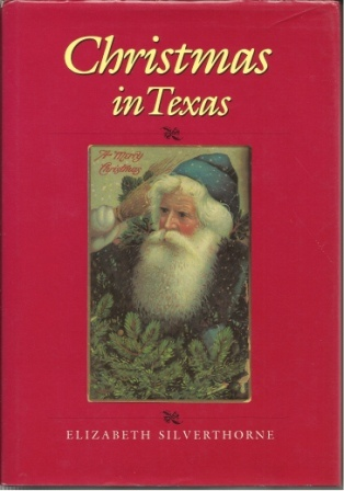 Image for Christmas In Texas