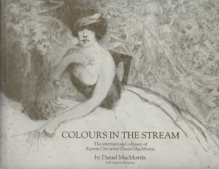 Image for Colours In The Stream