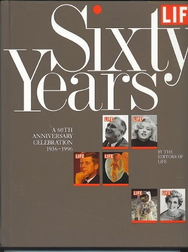 Image for SIXTY YEARS A 60th Anniversary Celebration 1936-1996