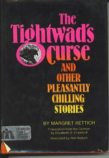 Image for Tightwad's Curse