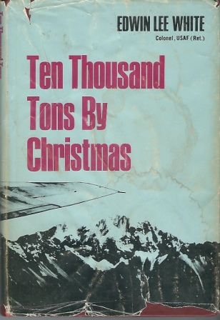 Image for Ten Thousand Tons By Christmas