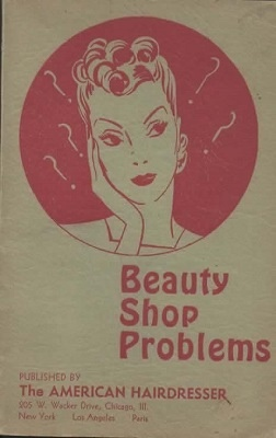 Image for Beauty Shop Problems