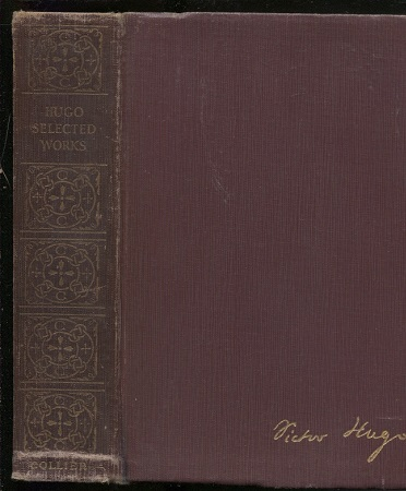 Image for The Works Of Victor Hugo, One Volume Edition