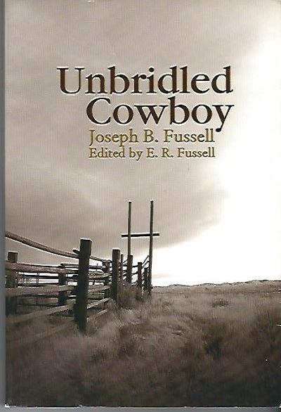 Image for Unbridled Cowboy