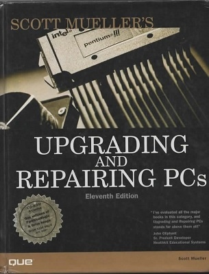 Image for Upgrading and Repairing PCs Eleventh Edition
