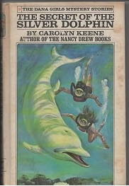 Image for The Secret Of The Silver Dolphin