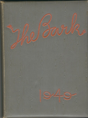 Image for The 1949 Bark, Luther Burbank Vocational High School Volume V 1949