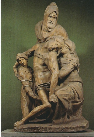 Image for Michelangelo, Pieta