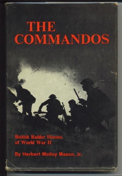 Image for The Commandos