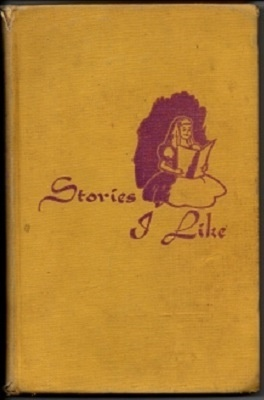 Image for Stories I Like [adapted]