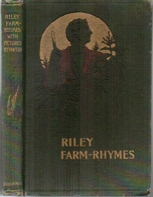 Image for Riley Farm-Rhymes With Country Pictures By Will Vawter