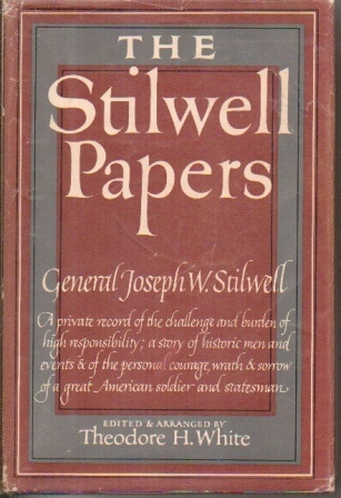Image for The Stilwell Papers