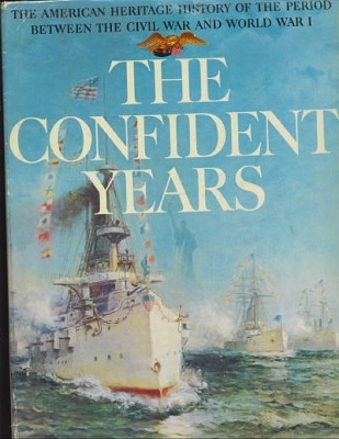 Image for The Confident Years
