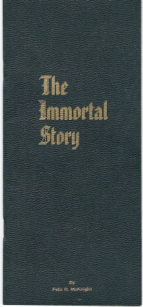 Image for The Immortal Story