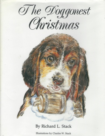 Image for The Doggonest Christmas